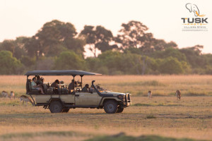 Botswana Tour – Part 1