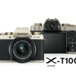 Fujifilm X-T100: Retro entry-level  mirrorless for photographers on a budget