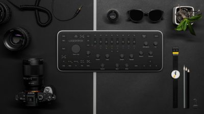 Loupedeck Photo Editing Console for sale at Outdoorphoto