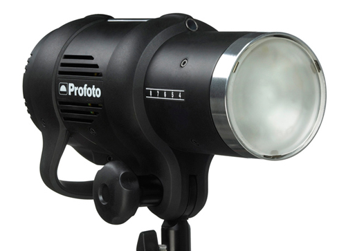 Profoto D1 Air 500 Ws Twin Light Studio Kit